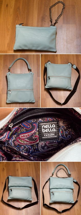 Good Things: Nella Bella Handbag - Kristi Rex Photography